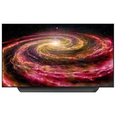 LG 4K OLED-Fernseher 55CX6 Single Tuner 4K OLED