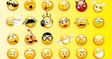 emoticone smiley