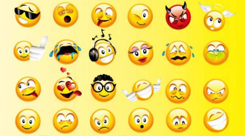 emoticone smiley