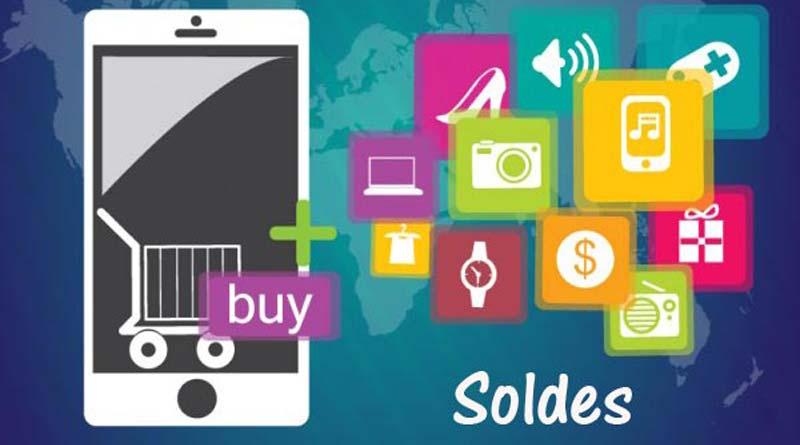 soldes high tech