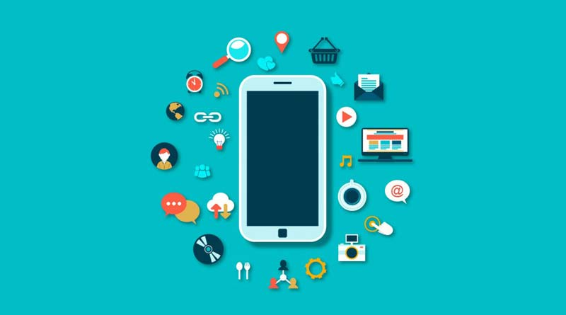 smartphone tout en un