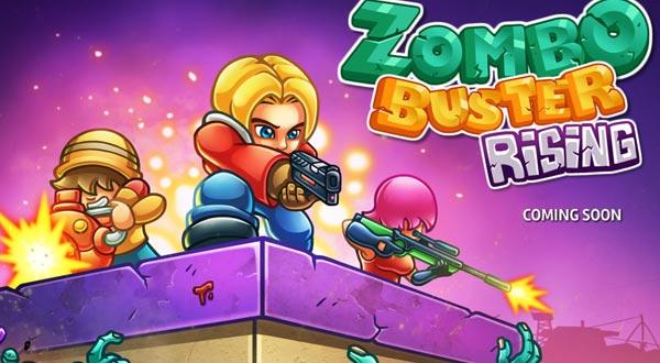 jeux zombies