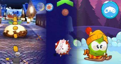 TOP 3 des jeux de Noël gratuit en ligne