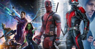 Films Marvel le succès des héros méconnus