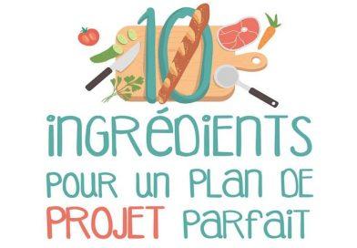 Plan de projet : la recette idéale pour réussir !