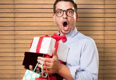 5 idées cadeaux originales et pratiques pour Noël