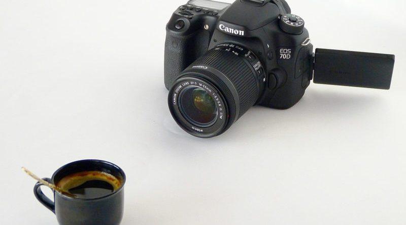 Comment choisir un appareil photo reflex ?