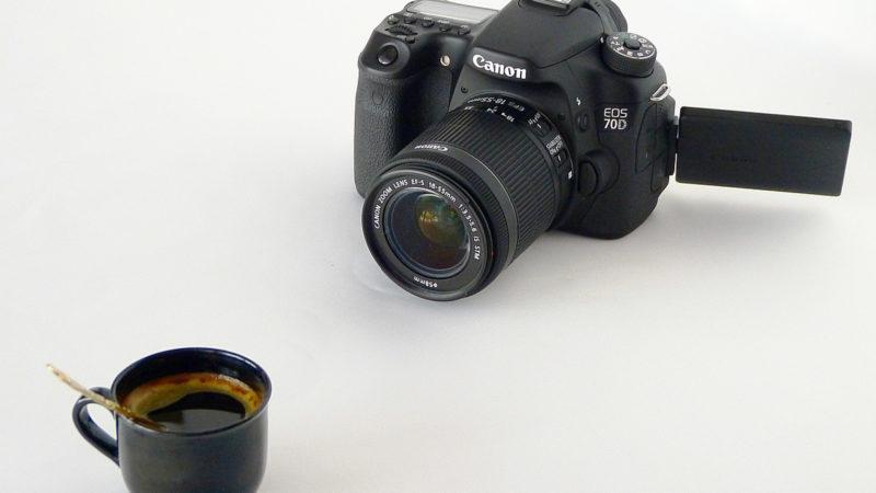 comment choisir un appareil photo reflex kiwiweb blog geek. Black Bedroom Furniture Sets. Home Design Ideas