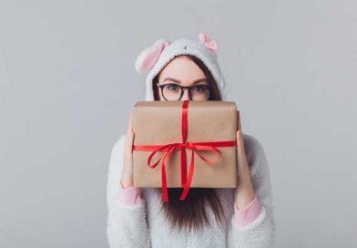Idées cadeaux pour une geekette