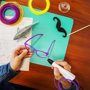 stylo impression 3d